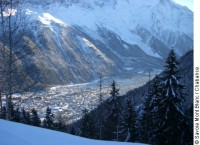 Snow Shuttle Buses from Geneva Airport to French Ski Resorts
