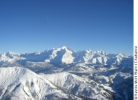 Transfer Shuttle Bus Services from Geneva to Ski Resorts in France