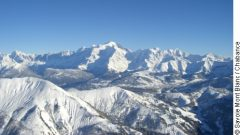 Transfer Shuttle Bus Services from Geneva to Ski Resorts in France