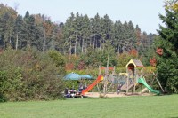 Play Area at the Servion Tropiquarium near Lausanne, Switzerland