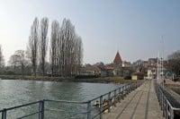 St-Sulpice on Lake Geneva