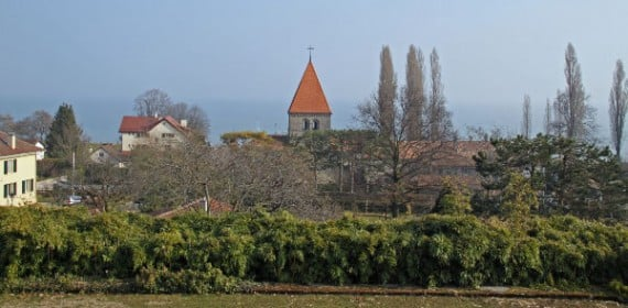 Photos of St-Sulpice on Lake Geneva