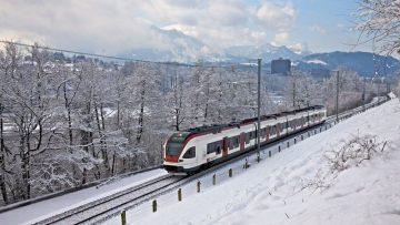 Transfers from Geneva Airport to Swiss Ski Resorts