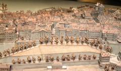 Geneva Model in the Maison Tavel Museum