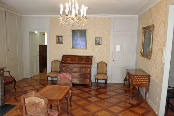 Maison Tavel Museum in Geneva