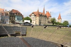 See Roman and Medieval Sights in Avenches