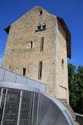 Roman Museum in Avenches in Switzerland
