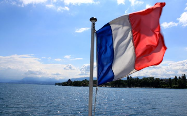 Pleasure Boat Excursions to Yvoire on Lake Geneva