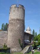 La-Tour-de-Peilz on Lake Geneva