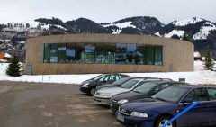 Visit the Bains de la Gruyère Hot Water Baths Day Spa
